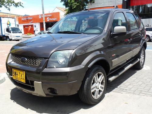 Ford Ecospor 4x4 Mt