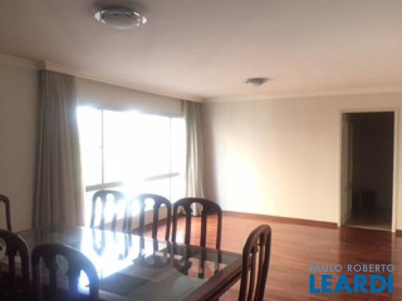Apartamento - Jardim América - Sp - 517663