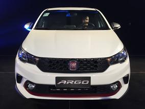 Fiat Argo 0km - Retiras Con $ 37.000 O Entregas Tu Usado -22