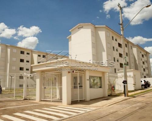 Apartamento - Residencial Anaua - Ref: 34165313 - L-ap0280