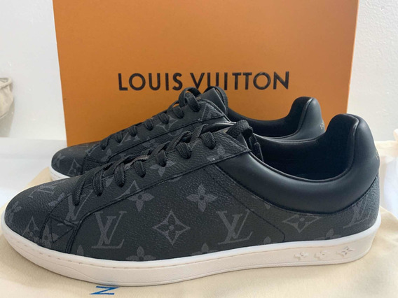 Louis Vuitton Luxembourg Sneakers Zapatos/ Tenis