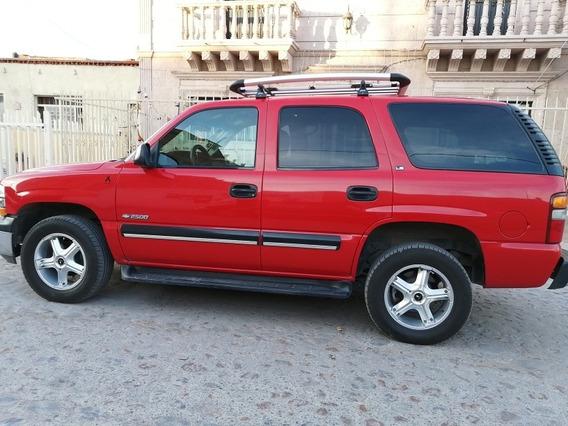 Chevrolet Sonora 2001