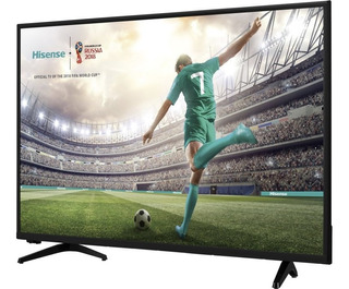 Tv Led 32p H3218h5 Hd Smt Hisense