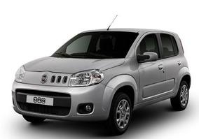 Sucata Fiat Uno Vivace 2010 2011 2012 2013 2014