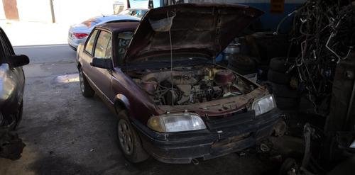 Gm Monza 650 1992 1993 (sucata Somente Peças)
