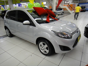 Ford Fiesta 1.0 Fly Flex 5p Completo 2012
