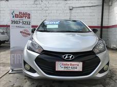 Hyundai Hb20 Hb20 Confort 1.6 Spicy Aut