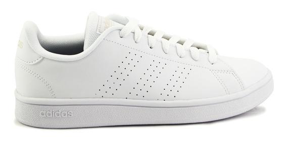 Tenis adidas Para Hombre Ee7692 Blanco [add1335]