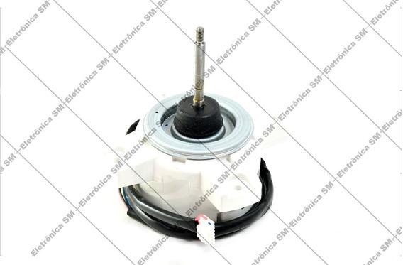 Motor Ventilador Condensadora LG Eau57945702 Novo Original