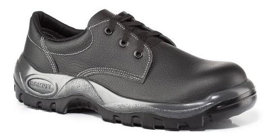Zapato De Trabajo Bompel Sin Puntera