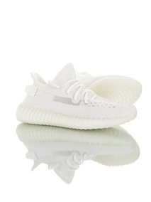 adidas Yeezy Boost 350 V2all White