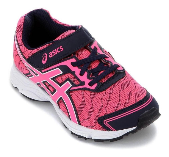 Tênis Infantil Asics Hide And Seek 1y74a004-401