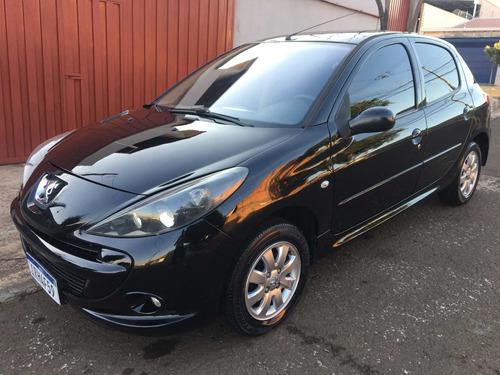 Imagem 1 de 12 de Peugeot 207 2011 1.4 Xr Sport Flex 5p