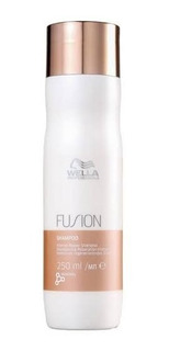 Shampoo Wella Fusion Blanco 250 Ml