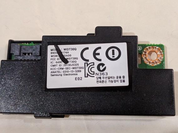 Módulo Wireless Widt30q Un40h6400, Un46h5303, Un48h8000