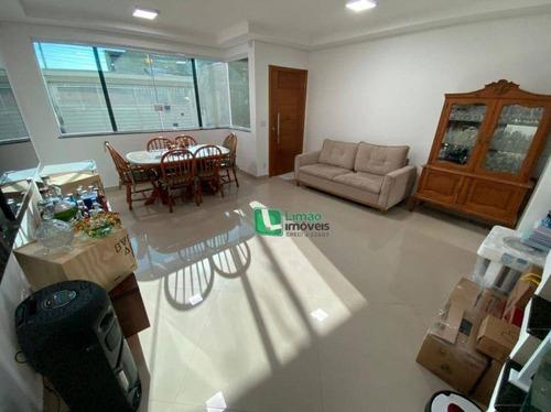 Imagem 1 de 30 de Sobrado Com 3 Dormitórios À Venda, 125 M² Por R$ 700.000 - Limão (zona Norte) - São Paulo/sp - So0502