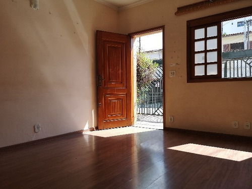 Casa - Vila Congonhas - 3 Dormitórios Angcafi63035