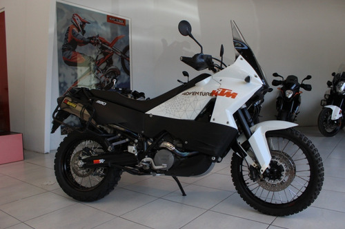 Ktm 990 Adventure 17000km Impecable Estado Con Accesorios