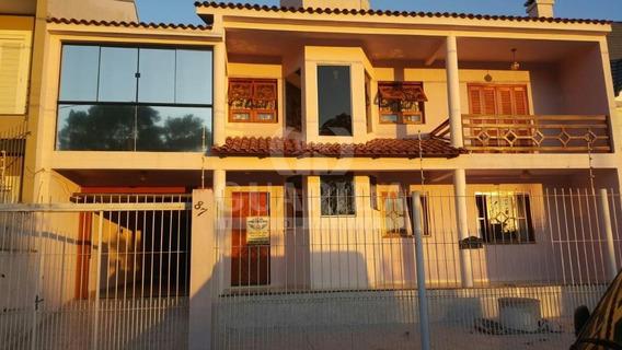 Casa - Marechal Rondon - Ref: 152577 - V-152577