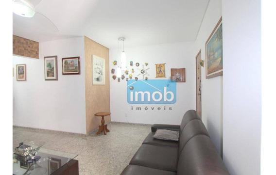 Apartamento Com 2 Dormitórios À Venda, 69 M² Por R$ 590.000,00 - José Menino - Santos/sp - Ap7516