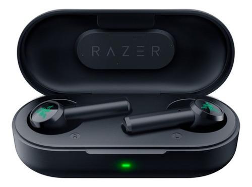 Imagem 1 de 7 de Fone De Ouvido Bluetooth Gamer Razer Hammerhead True Wireles