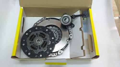 Imagen 1 de 2 de Kit De Embrague Nissan Tiida Motor Hr15 / Hr16 16v 11/...