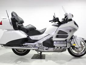 Honda - Gl 1800 Gold Wing - 2012 Branca