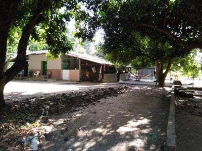 Vendo Finca En Zacatecoluca Canton Buena Vista
