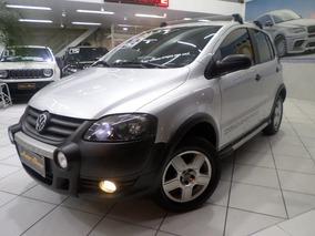 Volkswagen Crossfox 1.6 8v(sp)(totalflex) 4p 2010