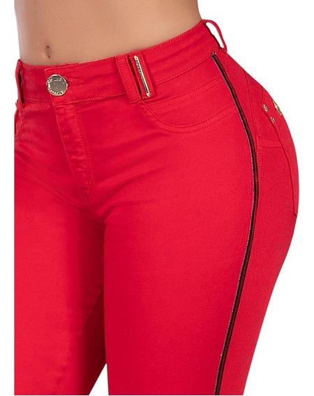 Calça Pit Bull Pitbull Pit Bul Jeans Original Lan
