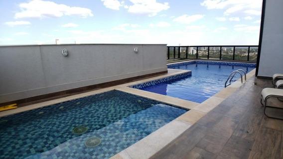 Flat Em Plano Diretor Sul, Palmas/to De 29m² 1 Quartos À Venda Por R$ 210.000,00 - Fl328022