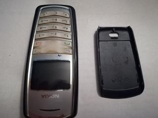 Celular Nokia Cdma Modelo 2125 Para Repuesto Se Remataaaaaaa