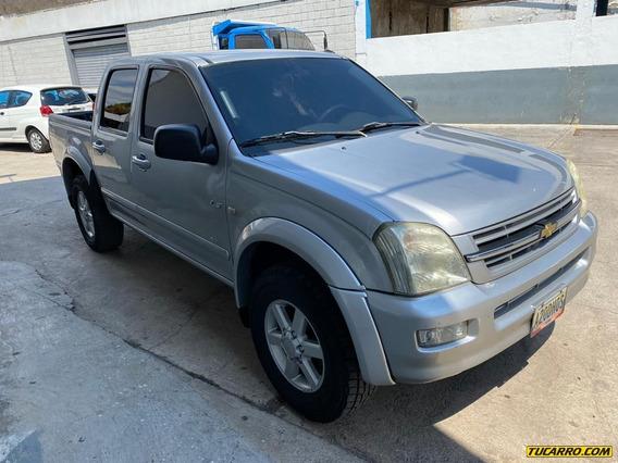 Chevrolet Luv D Max