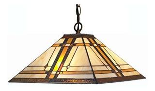 Colgante Tiffany para Imitacion el Iluminación Lampara PkiTwXuOZ
