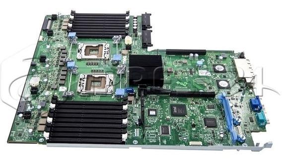 Placa Mãe Servidor Dell Poweredge R710 0hypx2 Hypx2 (12)
