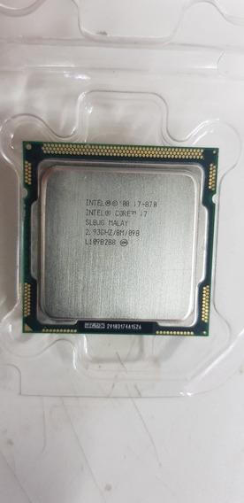 Processador Core I7 870 2.93ghz Lga 1156