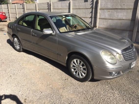 Mercedes Benz E280 2007