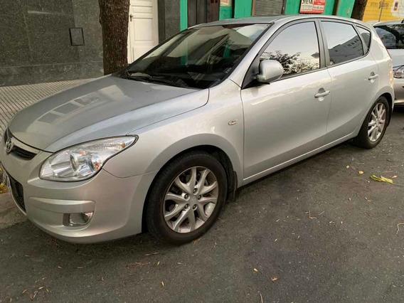Hyundai I30 1.6 Gls Seg Premium L Mt 2009
