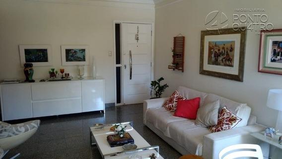 Apartamento - Rio Vermelho - Ref: 5510 - V-5510