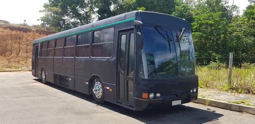 Ônibus Balada Completo Pronto Marcopolo Viale Mercedes 0500