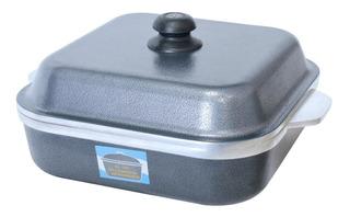 Olla Aluminio Antiadher Tipo Esen Eterna 1500 Gtia Oficial