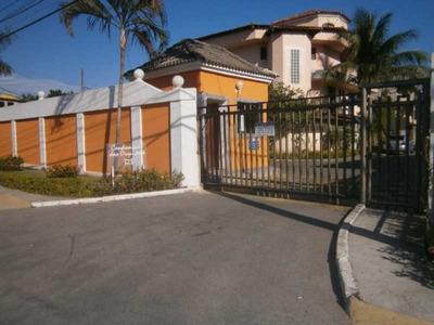 Casa Em Condomínio-à Venda-vargem Pequena-rio De Janeiro - Brcn40048