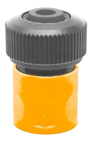 Acople Rapido Para Manguera De 3/4 Pulgada H3053 Aquaflex