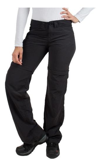 Pantalón Mujer Sabbana Desmontable Verano Montagne Ahora 12