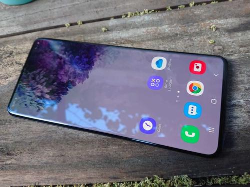Samsung S20 Plus Libre Impecable