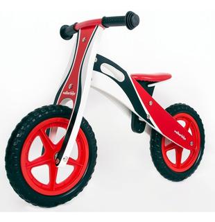 Bicicleta De Madera Sin Pedales De Inicio Walker Bike Jm059