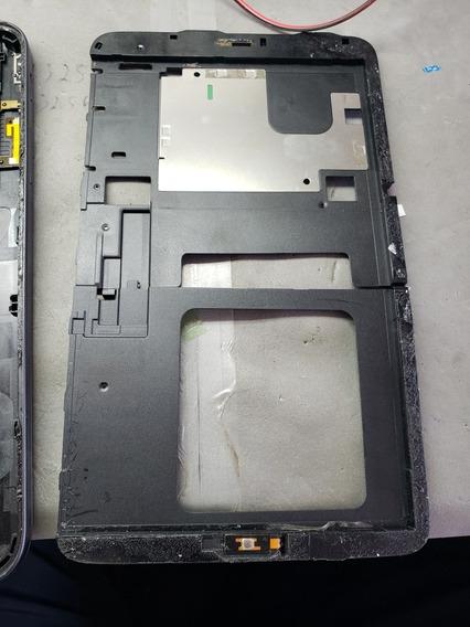 Carcaça Tablete Samsung T110 Completa Original