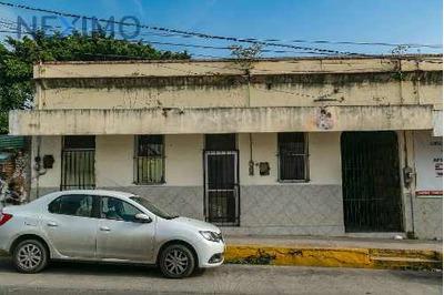 Terreno En Venta, Zona Centro De Tampico, Tamaulipas