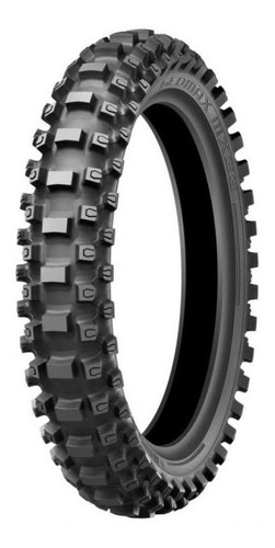 Cubierta Moto Dunlop Mx33 120/90 R18 65m Envío Gratis