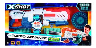 Pistola Lanza Dardos De Juguete X Shot Turbo @ Mi Cielo Azul